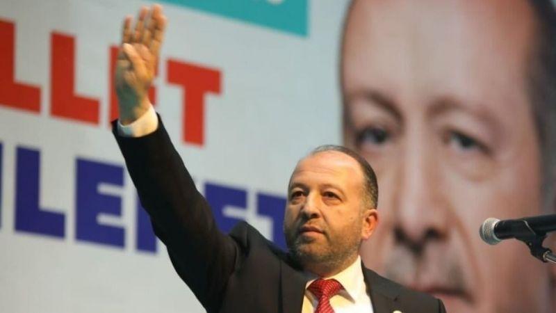 AK Parti Kocaeli'de Bilgi ve İletişim Teknolojileri Başkanlığına Karahan getirildi