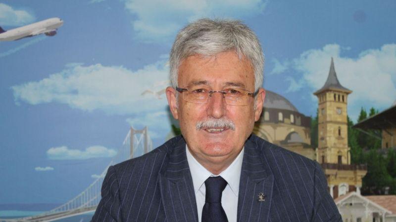 """Ellibeş, Hürriyet'e yüklendi:""""İzmit'in 5 yılını heba etmesin"""""""