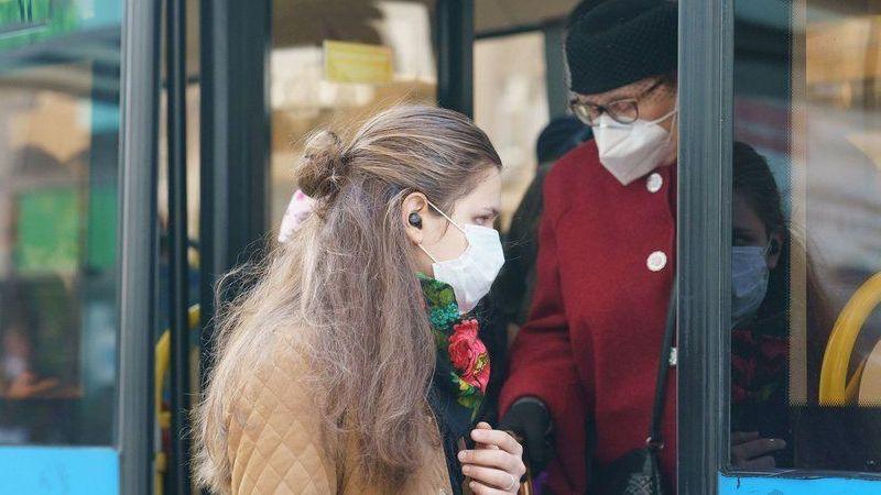 En kapsamlı araştırma: Maske ne kadar koruyor?
