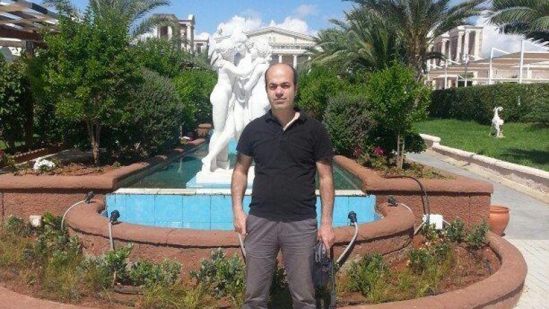 Seka doktoru Mahmut Gür kalbine yenidi