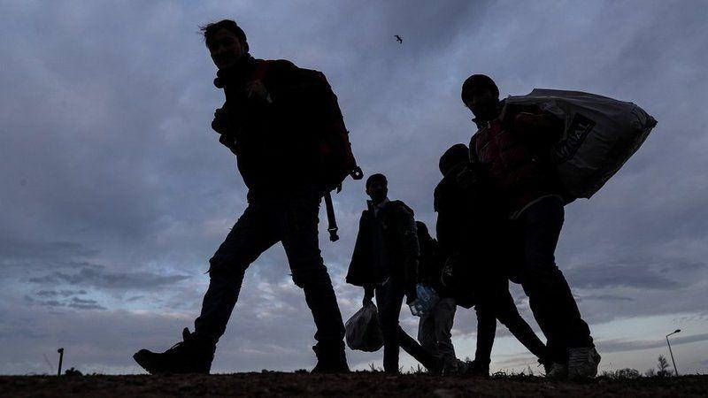 İşte Türkiye'nin yeni mülteci planı!