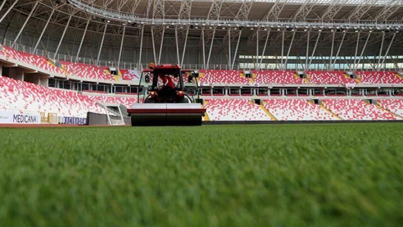 Bakanlıktan ek genelge: Stadyuma girişte yeni önlem