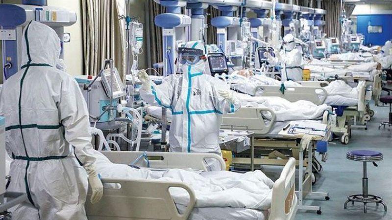 Kocaeli'de bir günde 7 kişi koronavirüse yenildi