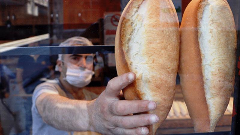 Kocaeli'de ekmek zammı netleşti!