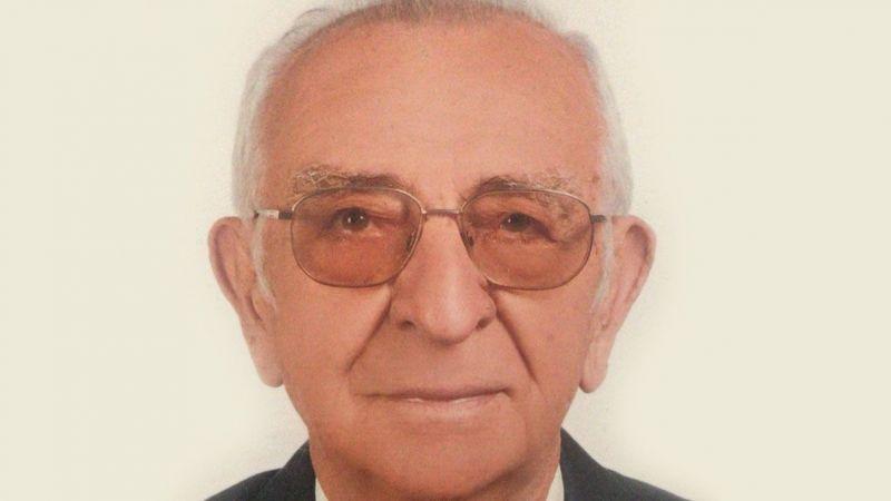Eski milletvekili Topuz vefat etti