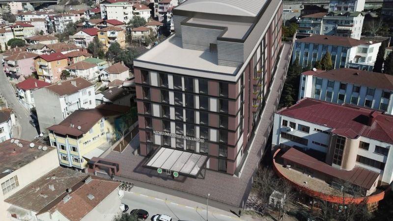 KOÜ Hukuk Fakültesi yeniden ihaleye çıkıyor