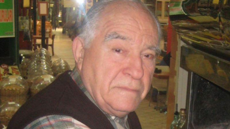 İzmit'in en eskilerindendi: Köfteci Behçet vefat etti
