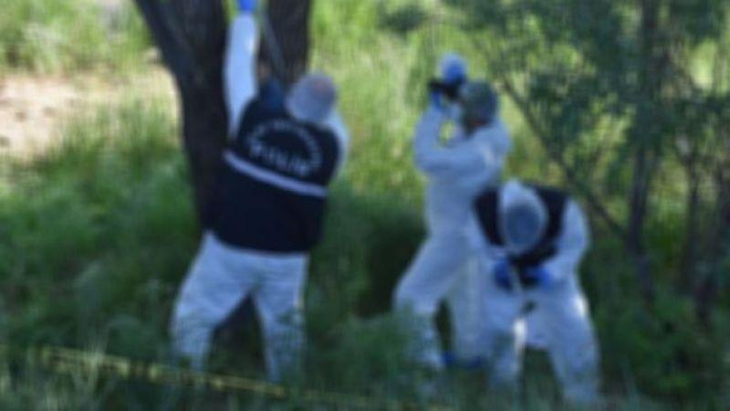 Akrabalarıyla helalleşmişti: Ağaçlık alanda intihar etti!