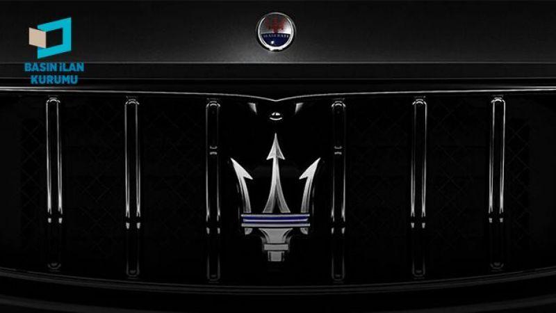 İcradan satılık 2014 model Maserati