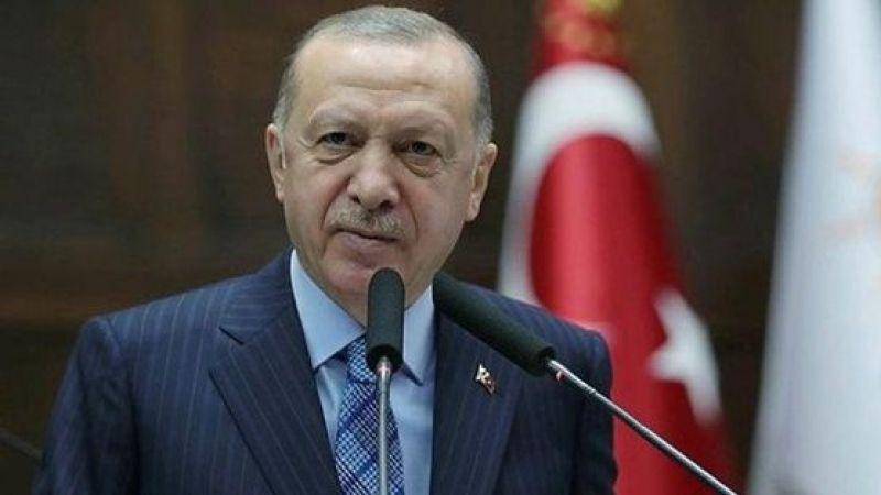 """Erdoğan'dan enflasyon mesajı: """"Fahiş fiyatın önüne geçeceğiz"""""""