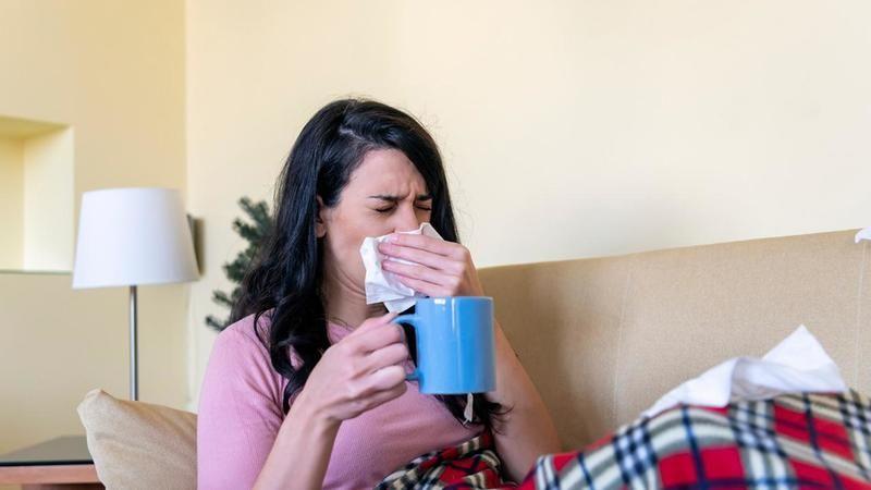 Uzmanlar uyardı: Bu yıl grip vakalarında artış olabilir!