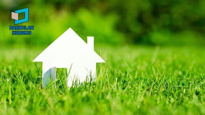 Kocaeli'de çok sayıda ev ve arsa satılıyor