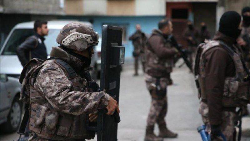 Kocaeli'de uyuşturucu kaçakçılarına rahat nefes yok!