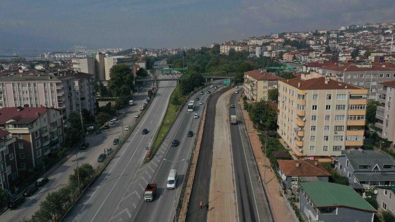 Kuruçeşme tramvay hattında yoğun tempo