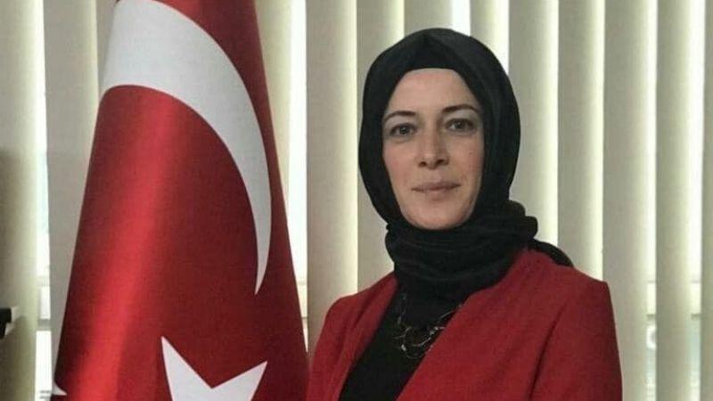 AK Kadın Körfez'de yeni başkan Demir