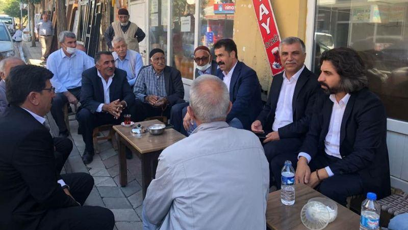 Cemil Yaman'dan Doğu Anadolu turu