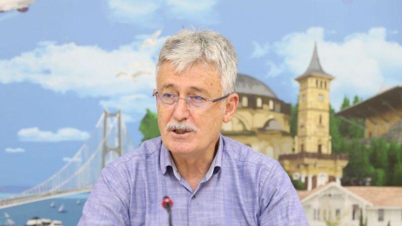 AK Parti Kocaeli 107.Genişletilmiş İl Danışma Meclisi 27 Eylül'de