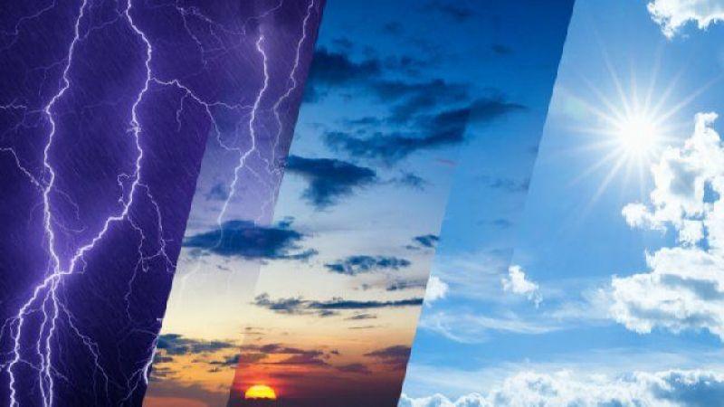 Kocaeli'de hafta sonu hava nasıl olacak?