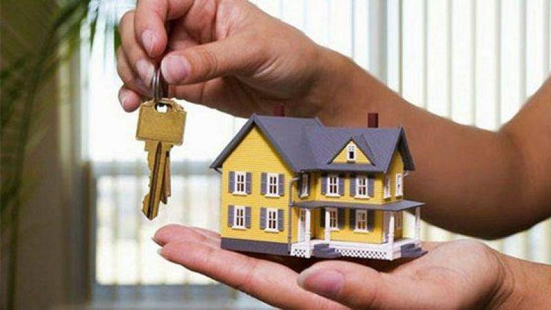 Bahçecik'te icradan satılık iki adet tripleks villa