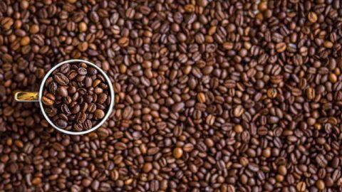 Kahveye yüzde 100'e varan zam!