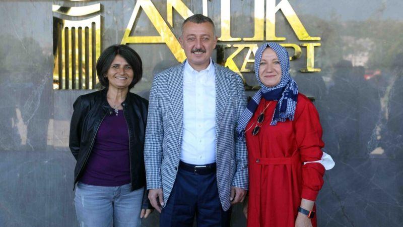 """Büyükakın: """"Önümüzdeki yüzyıl tüm coğrafyalarda Türkiye'nin dönemidir"""""""