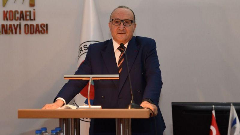 KSO'da TOBB Türkiye Ticaret Merkezi tanıtıldı