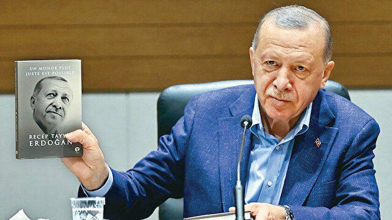 """Erdoğan: """"Zulmün önüne geçeceğiz"""""""