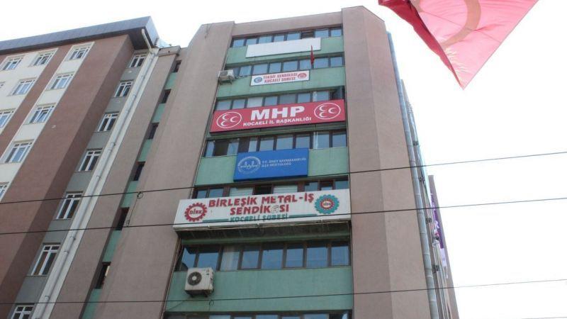 Gelecek Partisi ile MHP komşu oluyor