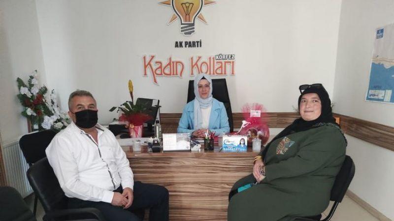 Amasyalılardan Demir'e kutlama