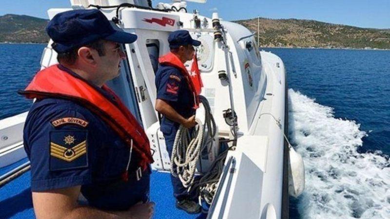 Sahil Güvenlik Komutanlığı 300 uzman erbaş alacak