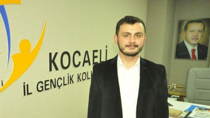 """Özdemir'den """"Barınamıyoruz"""" eylemine tepki"""