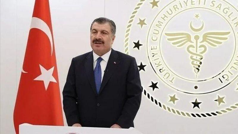 Bakanı Koca: Okulların asla kapanmayan kurumlar olması konusunda ısrarlıyız