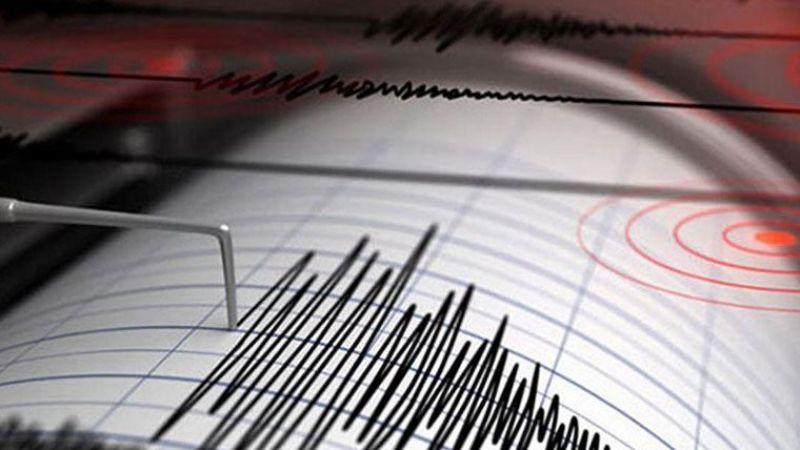 Yalova'da meydana gelen deprem Kocaeli'de de hissedildi