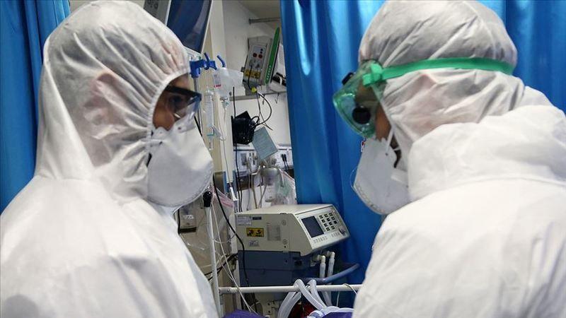 İzmit'te 3 çocuk babası koronavirüse yenik düştü