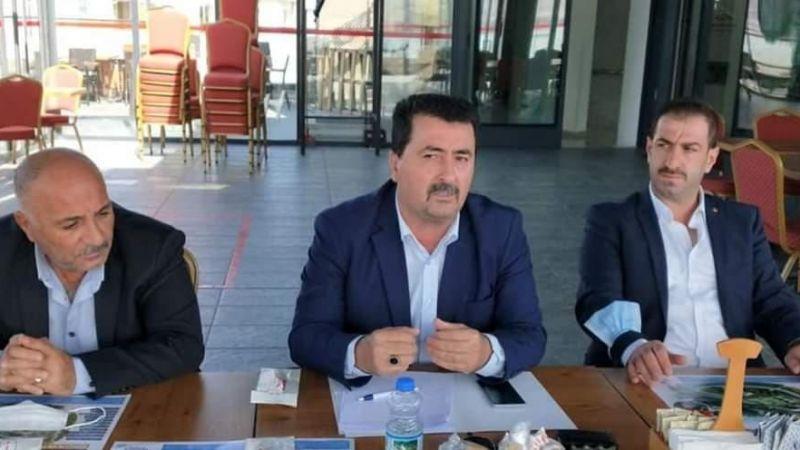 Kocaeli Erzurumlular Derneği'nden 'Aşıklar Gecesi'ne davet