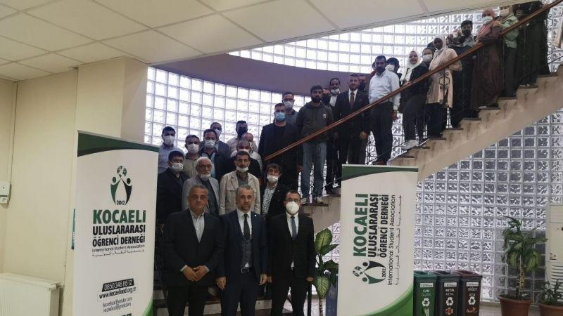 KİSA'da başkan yine Karaçoban