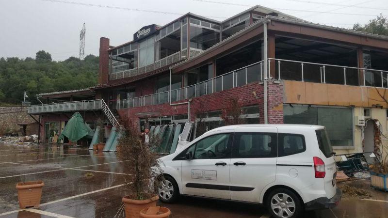 Kaderine terk edildi: İzmit Belediyesi, Gölkay Park'a da sahip çıkmadı...