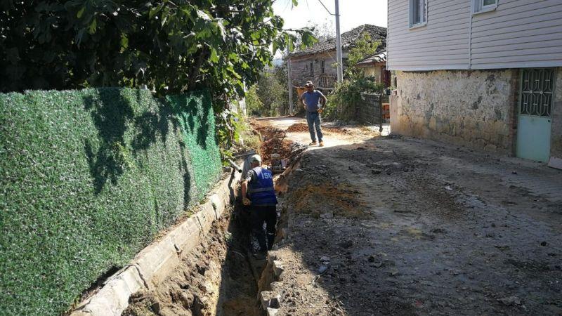 Bu çalışmalar kırsal mahallelere hayat katacak