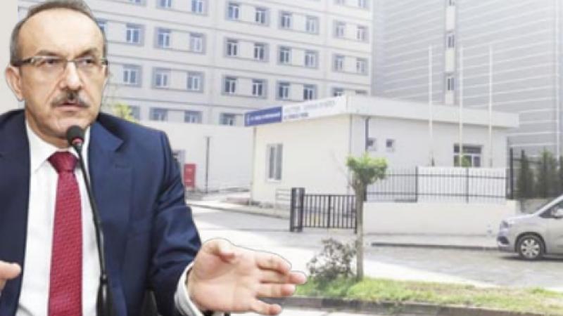Vali Yavuz'dan 'yurt' müjdesi: 968 kapasiteli yurt hazır