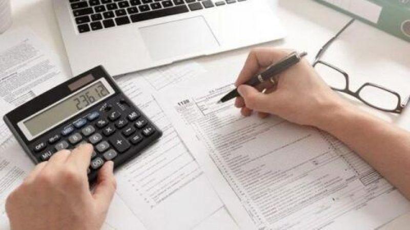 Vergi borcu olanlar dikkat: Yapılandırma için son 4 gün!