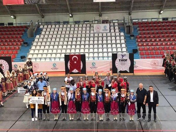 Darıca Belediyesi, halk oyunları ekibi kurdu