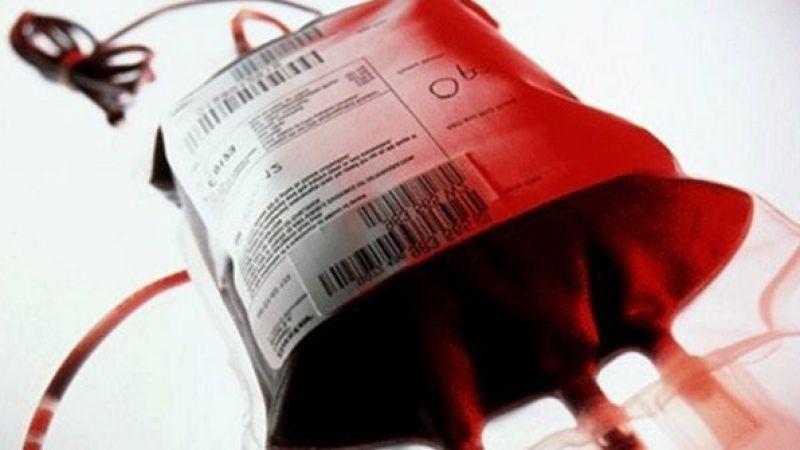 Ameliyatta olan hasta için acil kan aranıyor