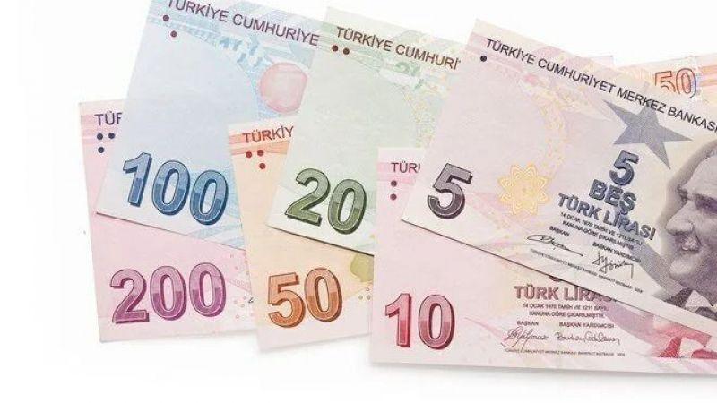 20 TL ve 5 TL'lik banknotlarda değişiklik!