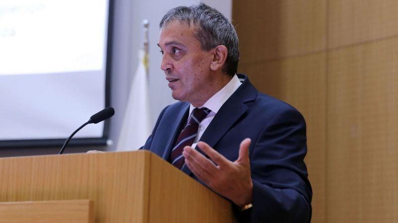 TSE Başkanı Şahin'den KOTO'ya 'standart üretiminde işbirliği' çağrısı