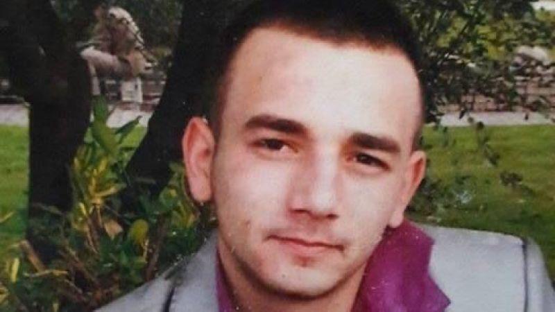 Genç adam dağ yolunda ölü olarak bulundu