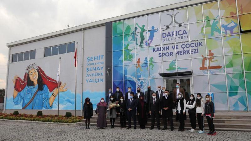 Darıca'da iki önemli proje hizmete giriyor