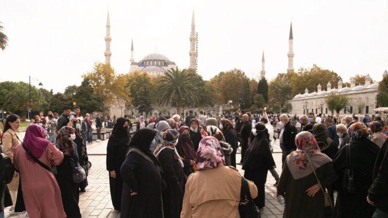 Başiskele Belediyesi kültür gezileri sürüyor