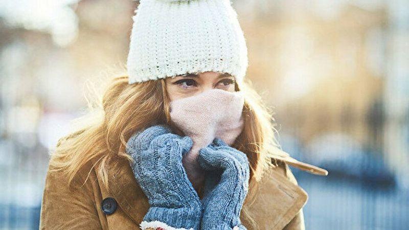Soğuk hava kendini hissettirecek