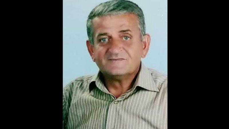 Erhan Kocabıyık geçirdiği kalp krizi sonucu vefat etti..