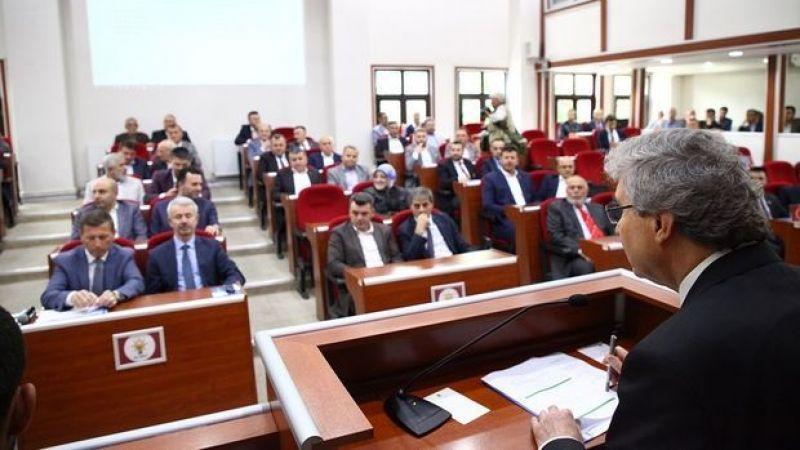 Büyükşehir Belediye Meclisi 2020 bütçesi için toplanıyor